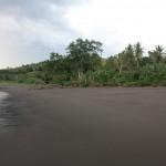 Beach near Aimere