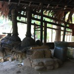 Arak distillery