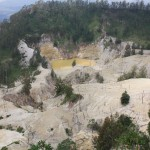 Wawo Muda crater lakes